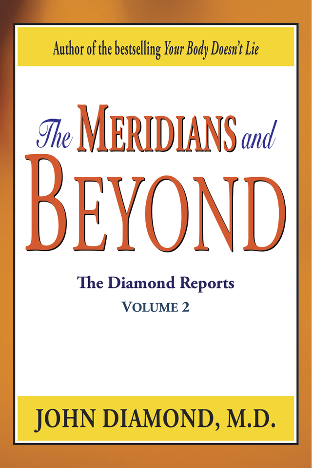The Meridians and Beyond: The Diamond Reports, Vol. 2 (eBook Version)