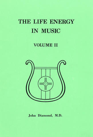 The Life Energy in Music, Vol. 2
