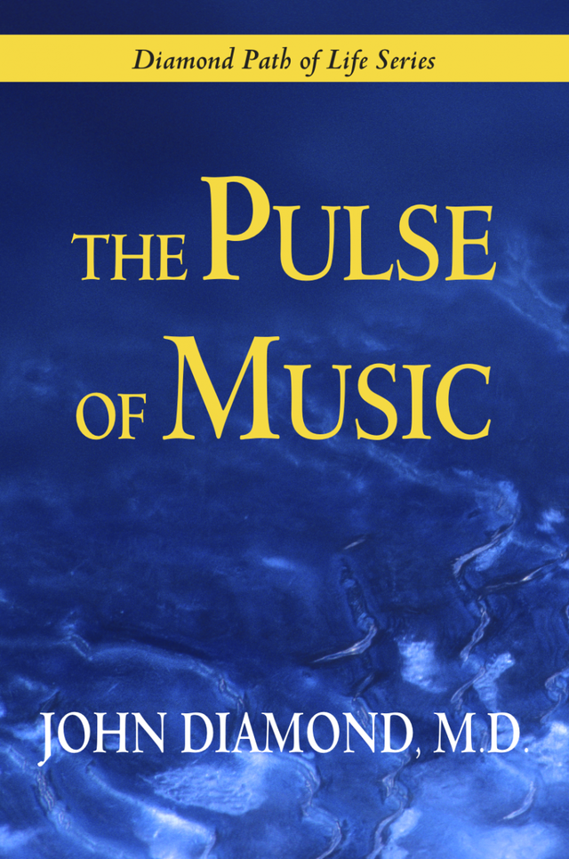 The Pulse of Music (eBook Version)