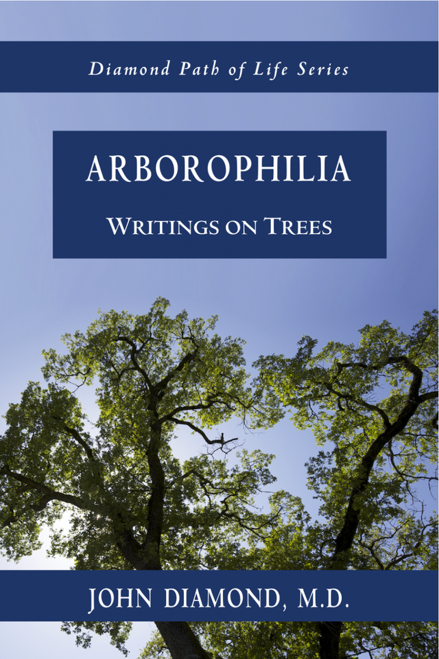 Arborophilia: Writings on Trees (eBook Version)