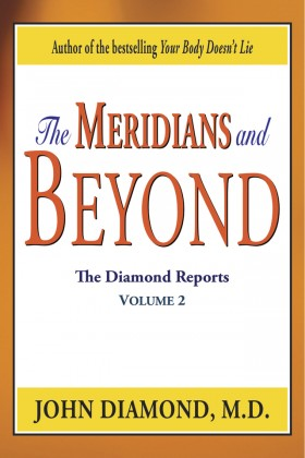 The Meridians and Beyond: The Diamond Reports, Vol. 2