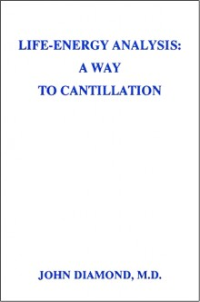 Life-Energy Analysis: A Way to Cantillation