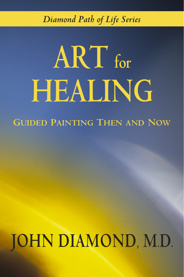 Art for Healing: Guided Painting Then and Now (eBook Version)