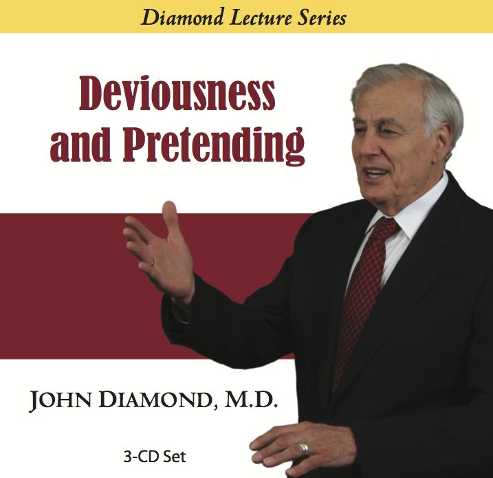 Deviousness and Pretending