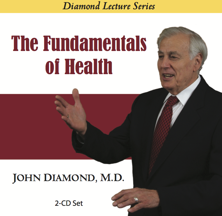 Fundamentals of Health CD cover