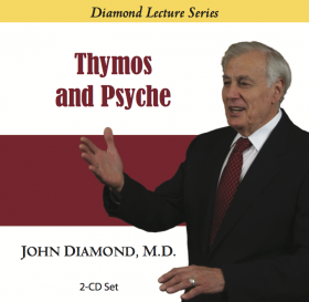 Thymos and Psyche