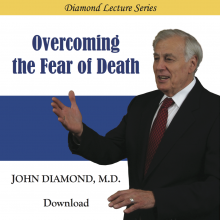 Overcoming the Fear of Death (download)