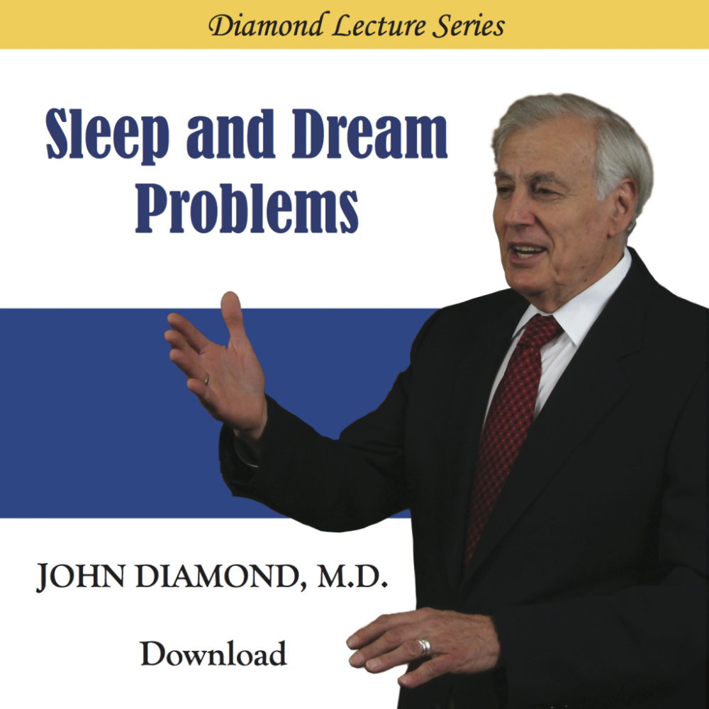 Sleep and Dream Problems (download)