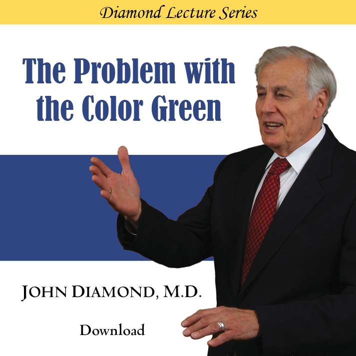 The Problem with the Color Green – and How to Overcome It