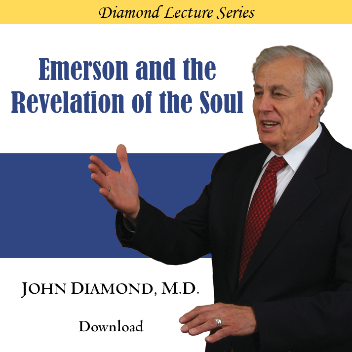 Emerson and the Revelation of the Soul