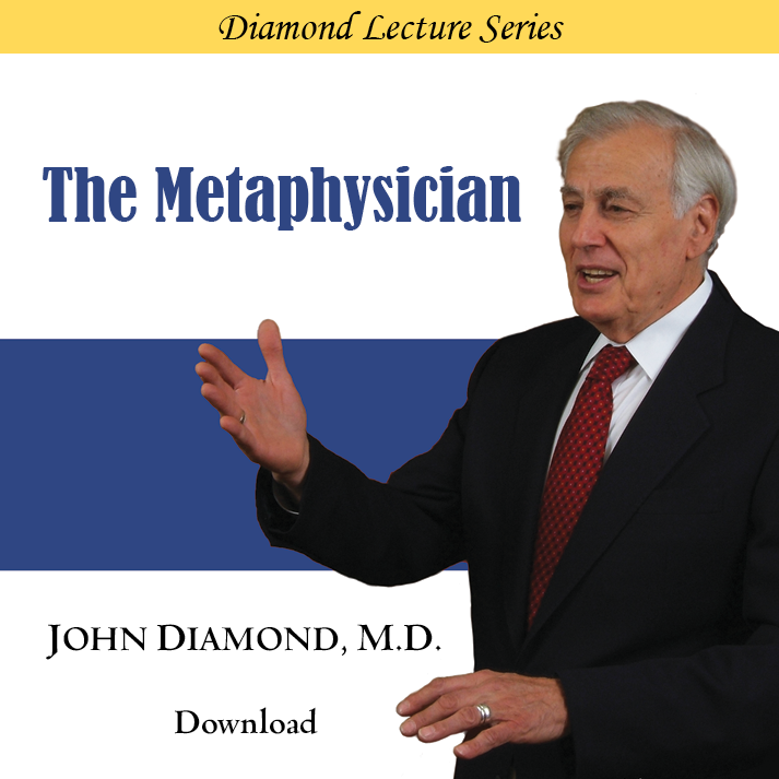 The Metaphysician