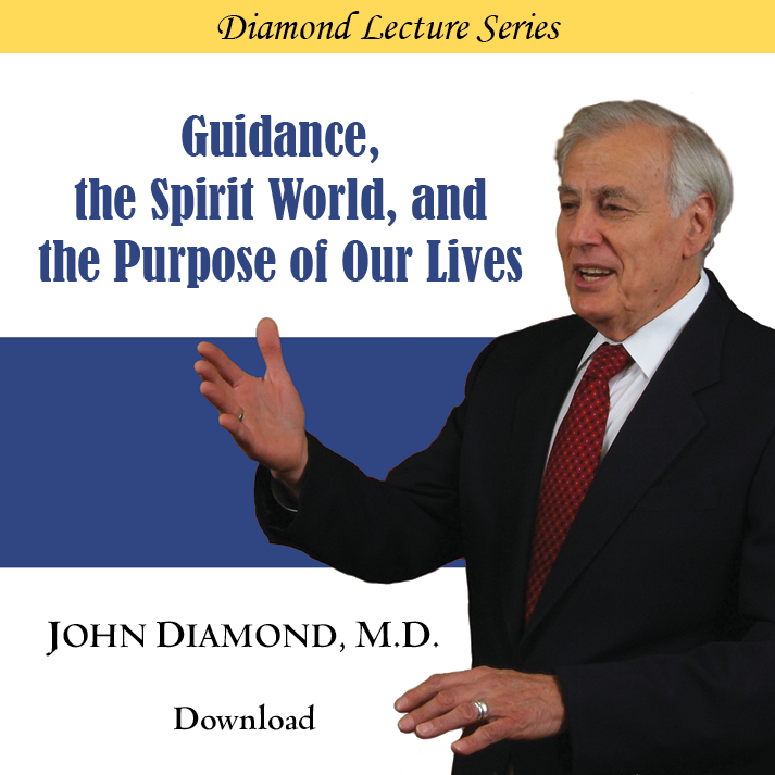 Guidance, the Spirit World, and the Purpose of Our Lives